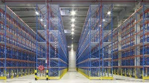 Pallet racking solutions 2